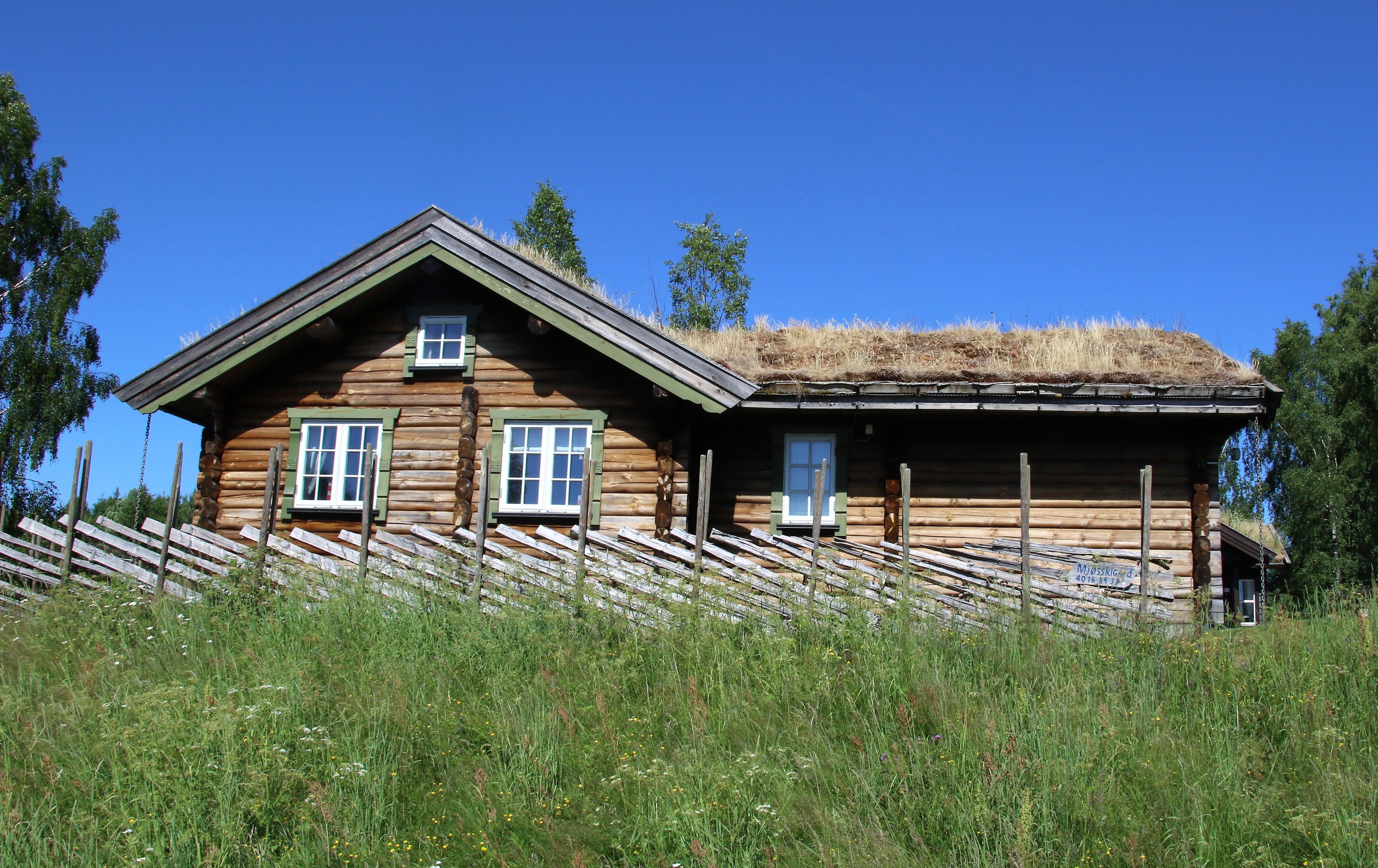Hytte- og tomtemesse 7.-9. september