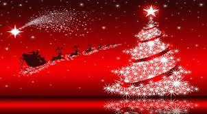 Vi ønsker alle våre kunder en riktig god jul!