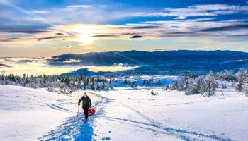 Alpint-frikjøring.jpg, DSC_0028.jpg, Kristnatten.jpg, solnedgang.jpg, Turufjell_230219_12.jpg, Turufjell_230219_16-1.jpg, Høst-panorama-mot-hallingdal-vest.jpg, Mot-krøderenf-fra-Turufjellet.jpg, Tråkkemasking.jpg